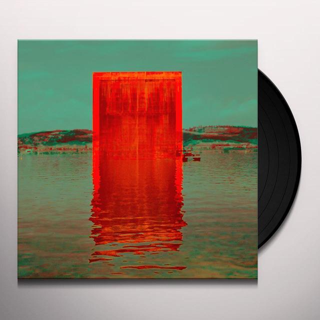 Octagrape AURA OBELISK Vinyl Record