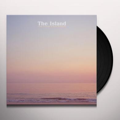 Chris Forsyth / Koen Holtkamp ISLAND Vinyl Record