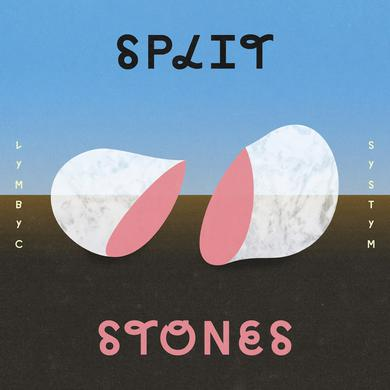 Lymbyc Systym SPLIT STONES Vinyl Record