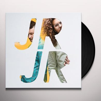 JR JR Vinyl Record - Digital Download Included