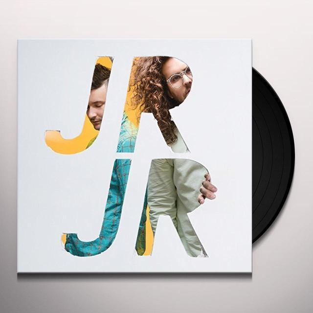 JR JR Vinyl Record - Digital Download Included