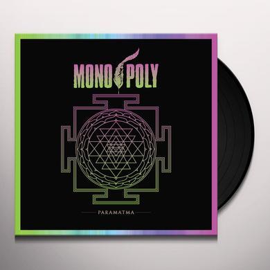 Mono/Poly PARAMATMA Vinyl Record