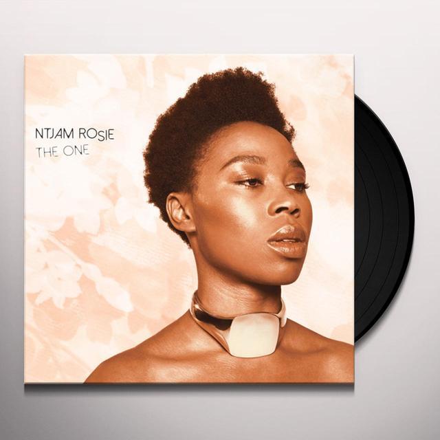 Ntjam Rosie ONE Vinyl Record - Gatefold Sleeve, 180 Gram Pressing
