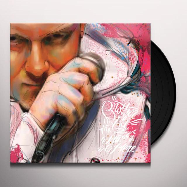 Brother Ali TRUTH IS HERE Vinyl Record