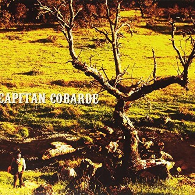 CAPITAN COBARDE Vinyl Record