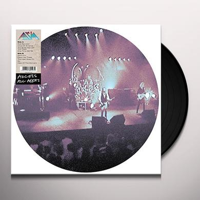 Asia ACCESS ALL AREAS Vinyl Record - UK Import