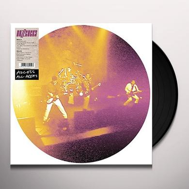 Buzzcocks ACCESS ALL AREAS Vinyl Record - UK Import