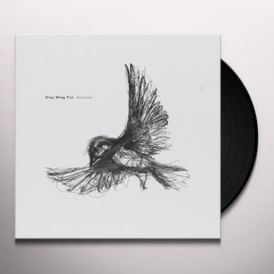 GREY WING TRIO AMOROSO Vinyl Record - Australia Import
