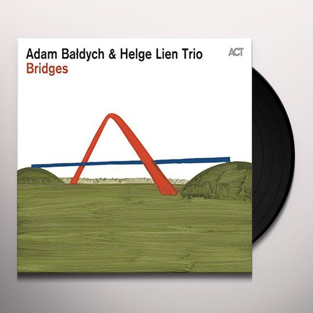 Adam Baldych & Helge Lien Trio BRIDGES Vinyl Record - Australia Import