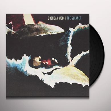 Brendan Welch GLEANER LP Vinyl Record - Australia Import