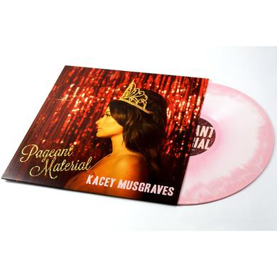 Kacey Musgraves PAGEANT MATERIAL Vinyl Record