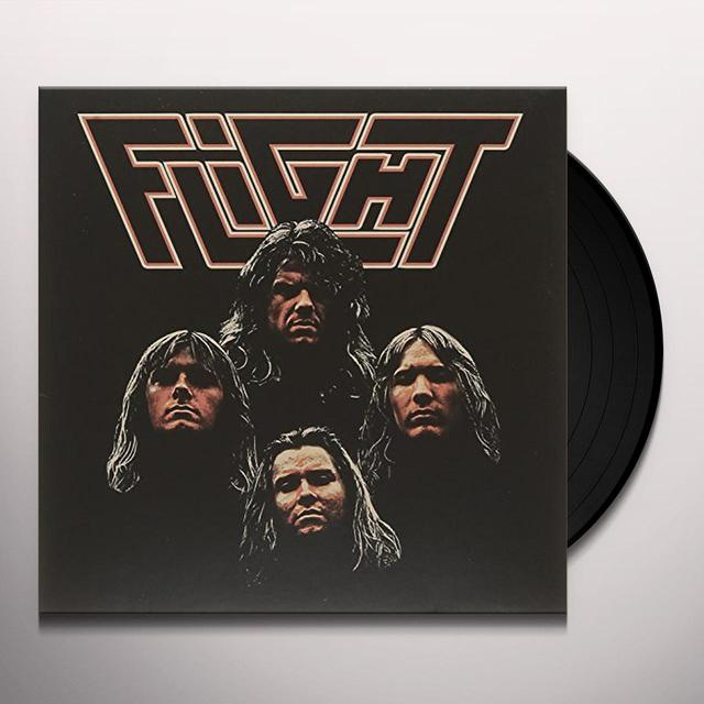 Flight DON'T LOSE IT Vinyl Record