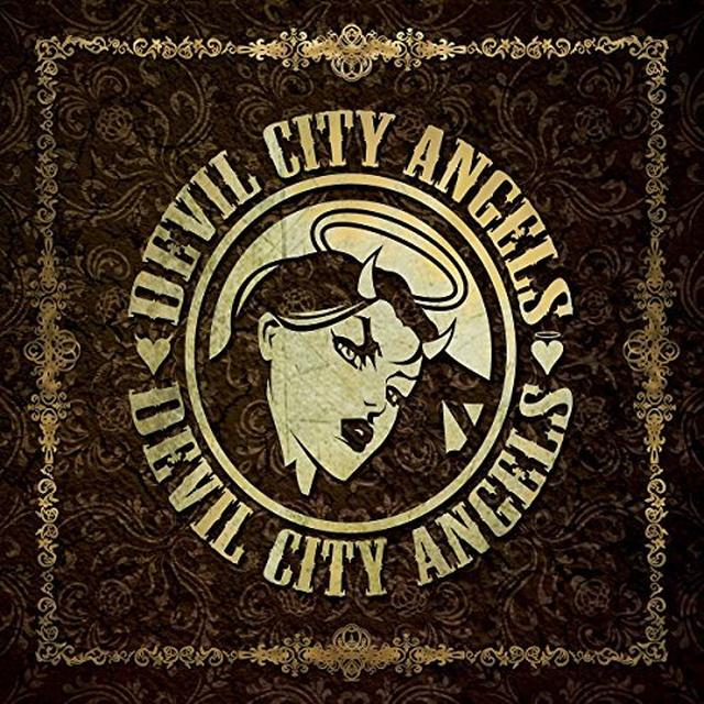 DEVIL CITY ANGELS Vinyl Record