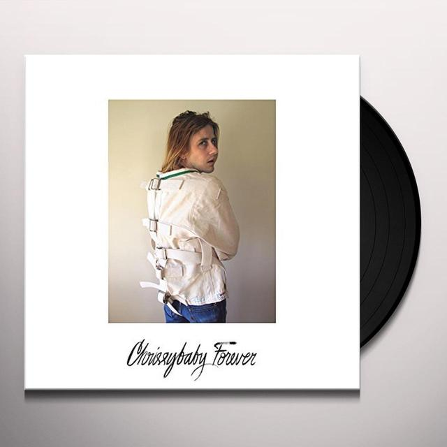 Christopher Owens CHRISSYBABY FOREVER Vinyl Record - UK Release