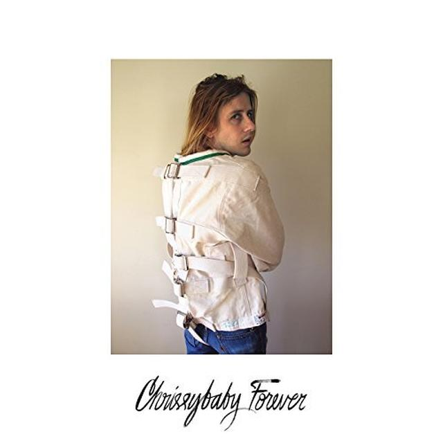 Christopher Owens CHRISSYBABY FOREVER Vinyl Record - UK Import