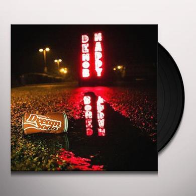 DEMOB HAPPY DREAM SODA Vinyl Record - UK Import