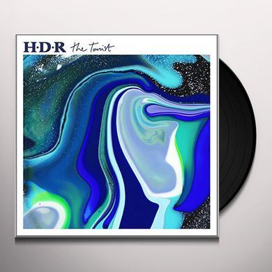 Housse de Racket TOURIST Vinyl Record - UK Import