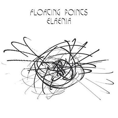 Floating Points ELAENIA Vinyl Record