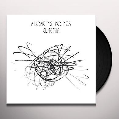 Floating Points ELAENIA Vinyl Record - UK Import