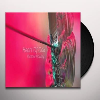 Richard Hawley HEART OF OAK Vinyl Record - UK Import