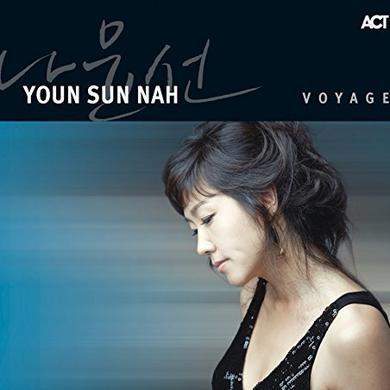Youn Sun Nah VOYAGE Vinyl Record