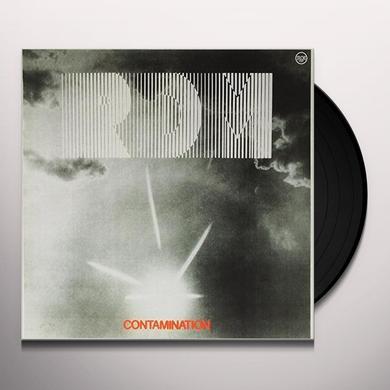 Rovescio della Medaglia CONTAMINATION Vinyl Record - Italy Import
