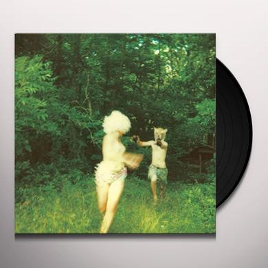 The World Is A Beautiful Place & I Am No Longer Afraid To Die HARMLESSNESS Vinyl Record