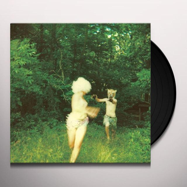 The World Is A Beautiful Place & I Am No Longer Afraid To Die HARMLESSNESS Vinyl Record - UK Import