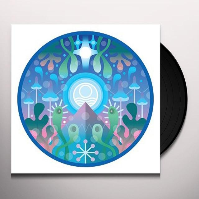 Seahawks DEEP HAUL Vinyl Record - UK Import