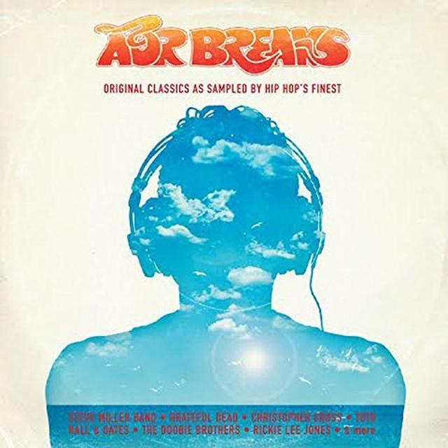 AOR BREAKS / VARIOUS (UK) AOR BREAKS / VARIOUS Vinyl Record