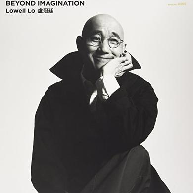 Lowell Lo BEYOND IMAGINATION Vinyl Record
