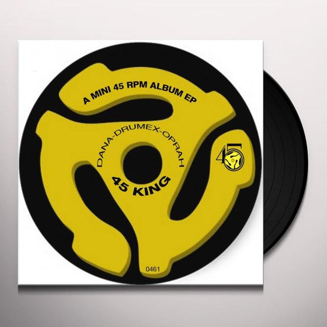 45 King OPRAH Vinyl Record