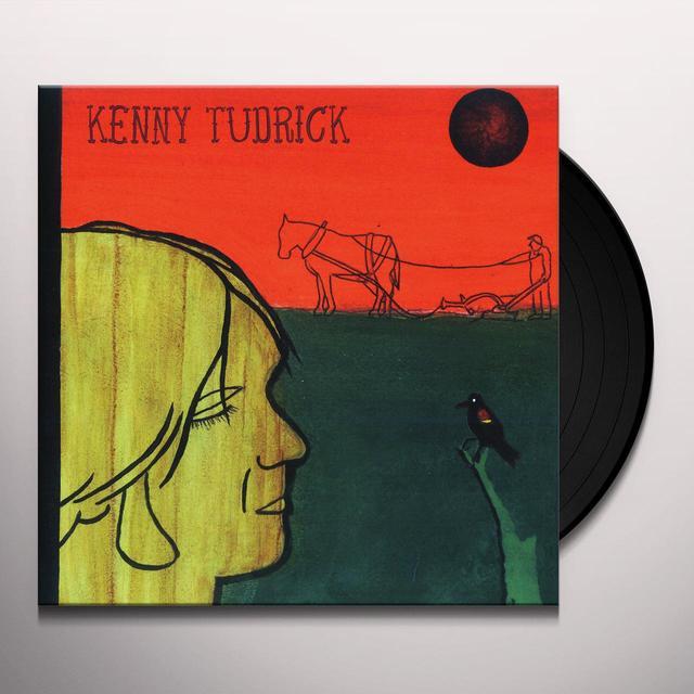 KENNY TUDRICK Vinyl Record - Gatefold Sleeve, Limited Edition