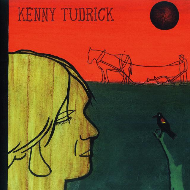 KENNY TUDRICK Vinyl Record - Gatefold Sleeve, Limited Edition