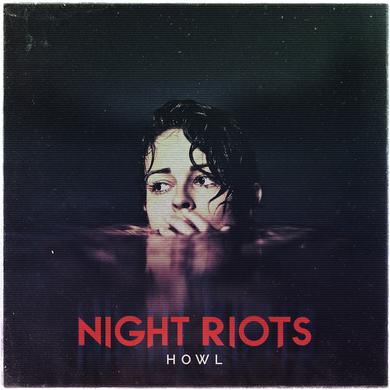 Night Riots HOWL Vinyl Record
