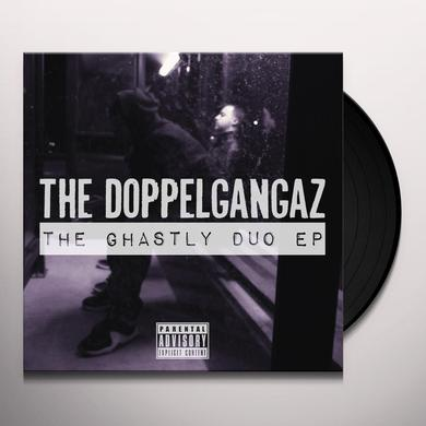 Doppelgangaz GHASTLY DUO Vinyl Record