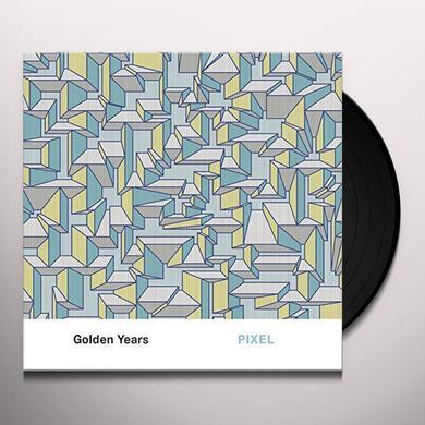 Pixel GOLDEN YEARS Vinyl Record