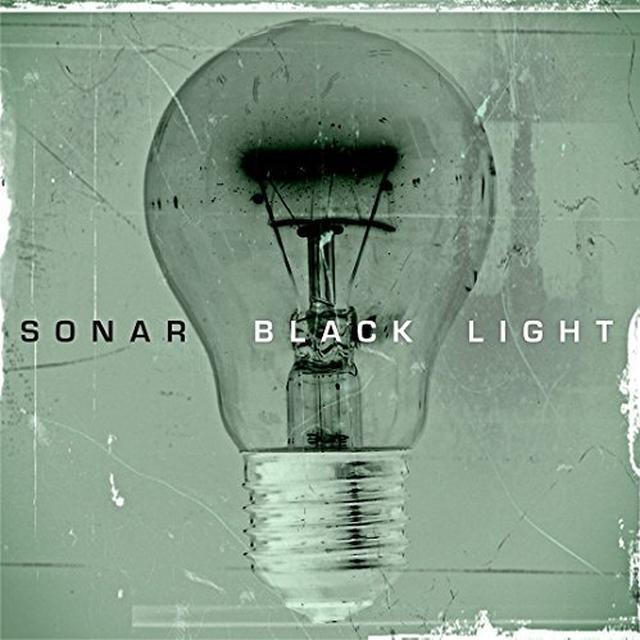 Sonar BLACK LIGHT Vinyl Record