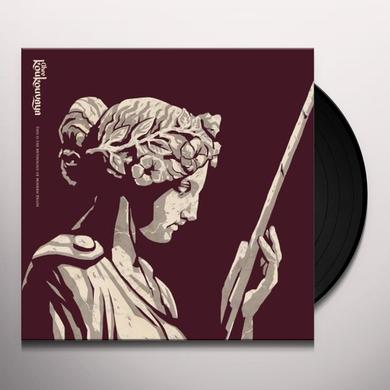 Thee Koukouvaya THIS IS THE MYTHOLOGY OF MODERN DEATH Vinyl Record