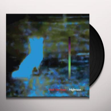 Mark Van Hoen NIGHTVISION Vinyl Record