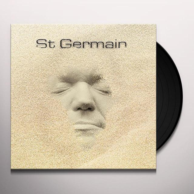 ST GERMAIN Vinyl Record