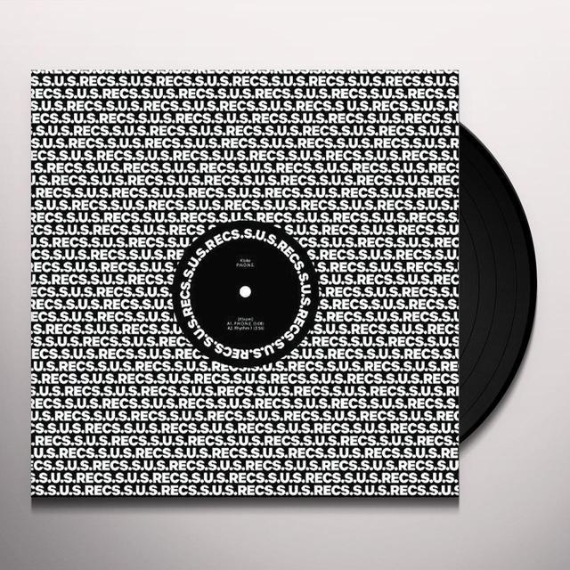 Kloke P.H.O.N.E. Vinyl Record