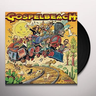 GOSPELBEACH PACIFIC SURF LINE Vinyl Record
