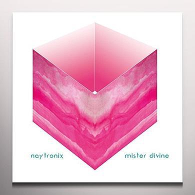 Naytronix MISTER DIVINE Vinyl Record