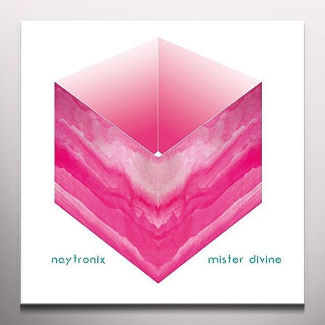 Naytronix MISTER DIVINE Vinyl Record - Colored Vinyl, 180 Gram Pressing, Digital Download Included