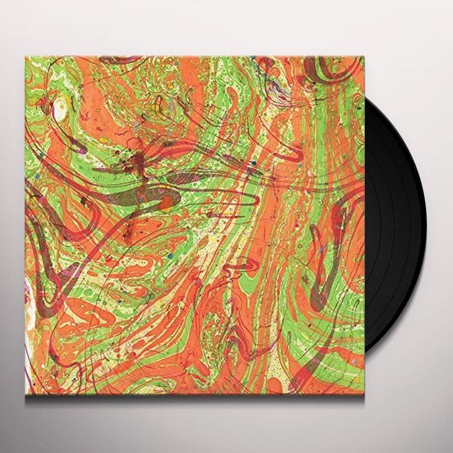 Dan Friel LIFE Vinyl Record
