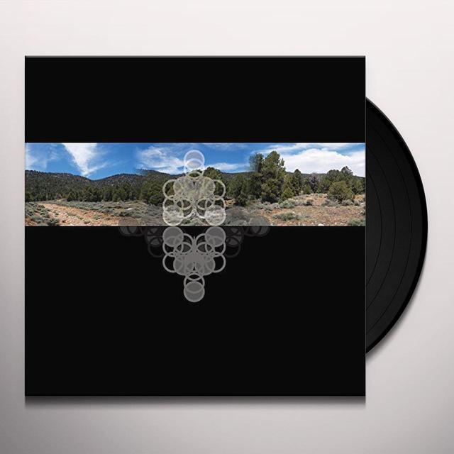 Tom Carter LONG TIME UNDERGROUND Vinyl Record - Gatefold Sleeve, Digital Download Included