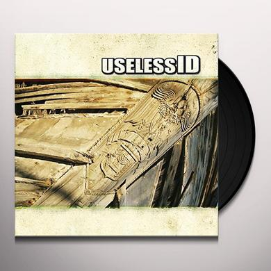 Useless Id REDEMPTION Vinyl Record