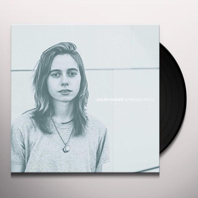 Julien Baker SPRAINED ANKLE Vinyl Record