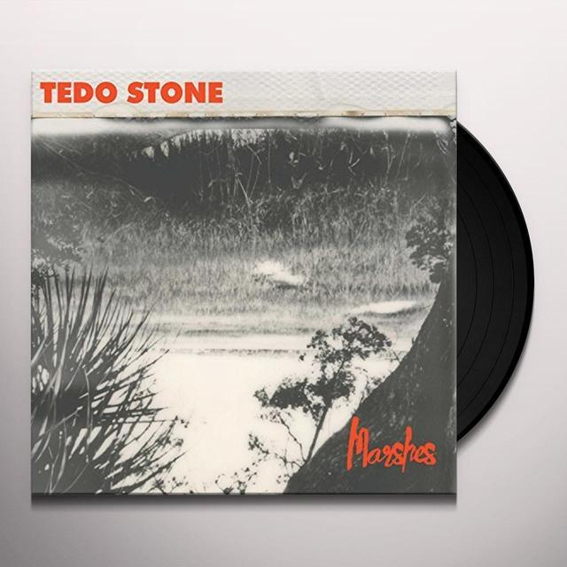 Tedo Stone MARSHES Vinyl Record